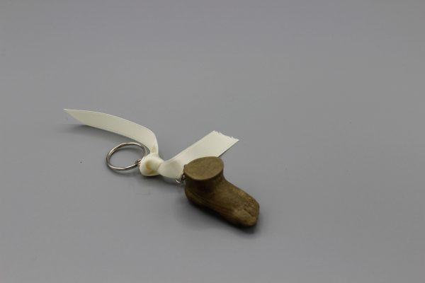 porte-clés bébé cadeau naissance